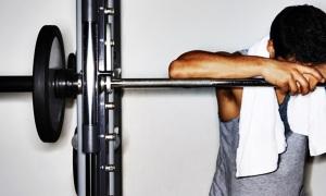 Fadiga-Muscular